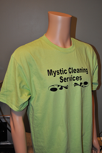 Mystic Cleaning Services, Inc