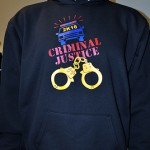 North Point Criminal Justice hoodie