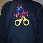 North Point Criminal Justice hoodie