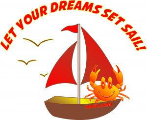 Let Your Dreams Set Sail!