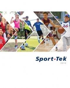 2017 Sport-Tek catalog