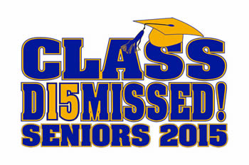 Thomas Stone High School Class of 2015