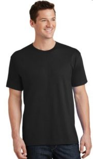 Adult Short-Sleeve Tee