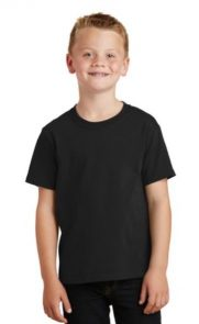Youth Short-Sleeve Tee
