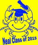 Mary B Neal Elementary Class of 2015